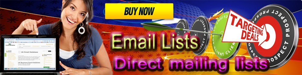 email-lists-for-sale